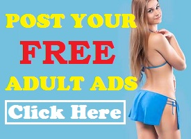 Post free adult classified ads